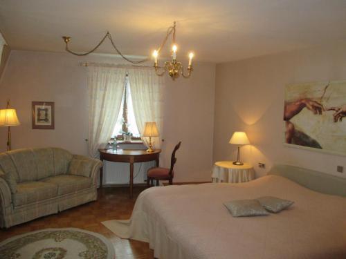 Comfort - Doppelzimmer
