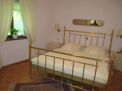 Schlazimmer im Comfort - Doppelzimmer